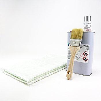 Acrylharz & Polyesterharz