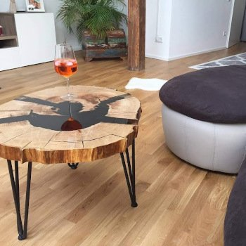 Holz & Harz